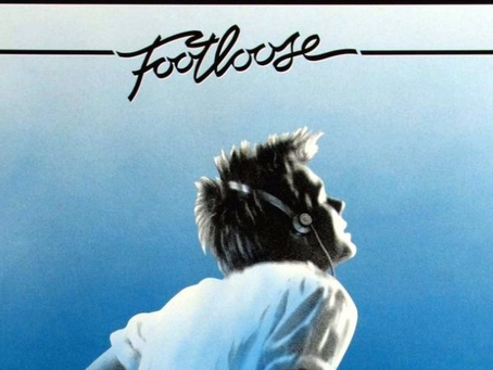 The Villain Was Right: Footloose