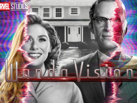 The Villain Was Right: WandaVision