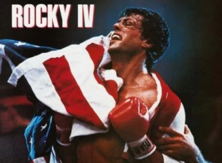 I Hate It But I Love It: Rocky IV