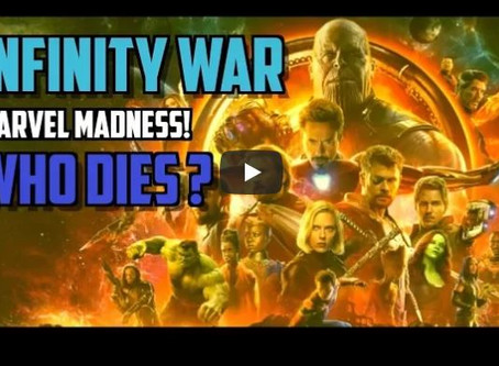Marvel Madness: Infinity War (Who Dies?)
