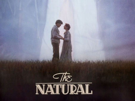 I Hate It But I Love It: The Natural