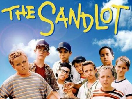 I Hate It But I Love It: The Sandlot