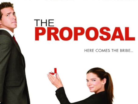 I Hate It But I Love It: The Proposal