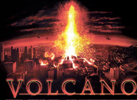 I Hate It But I Love It: Volcano