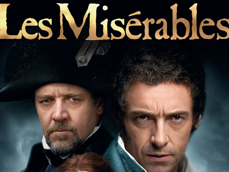 I Hate It But I Love It: Les Miserables