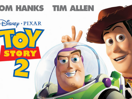 The Villain Was Right: Toy Story 2
