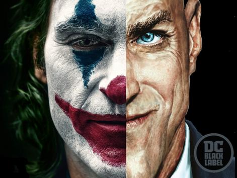 After 'Joker' The DCEU Should Embrace DC Dark Label