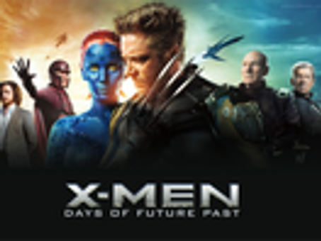 Talk From Superheroes: X-Men Days of Future Past (The Rogue Cut)