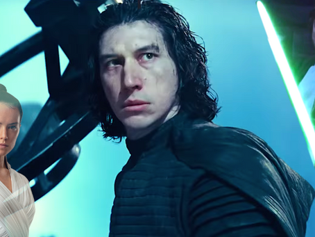 The Importance of Kylo Ren's Redemption in The Rise of Skywalker