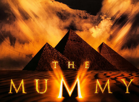 The Villain Was Right: The Mummy (1999)