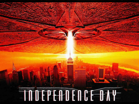 I Hate It But I Love It: Independence Day