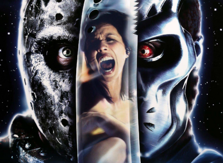 I Hate It But I Love It: Jason X