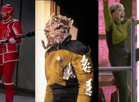 Top 5 Most WTF Episodes of Star Trek: TNG