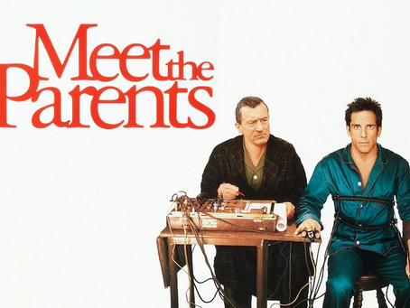 The Villain Was Right: Meet the Parents