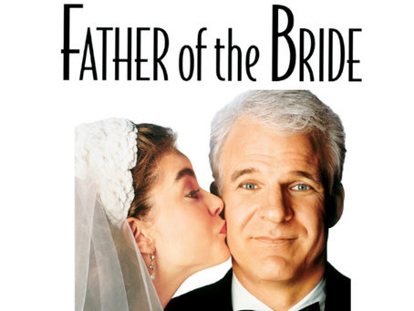 The Villain Was Right: Father of the Bride