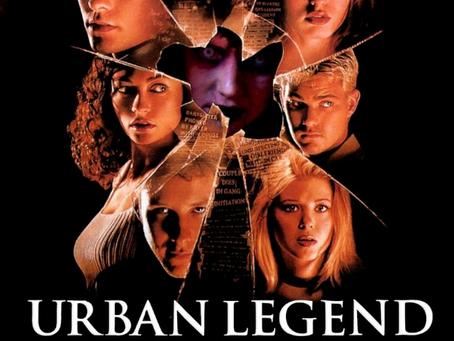 I Hate It But I Love It: Urban Legend