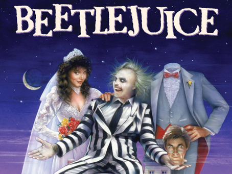 I Hate It But I Love It: Beetlejuice