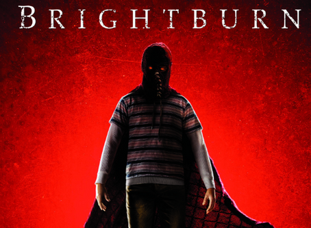 Talk From Superheroes: Brightburn