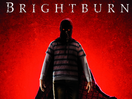 Talk From Superheroes: Brightburn