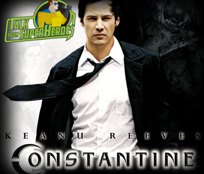 Talk From Superheroes: Constantine