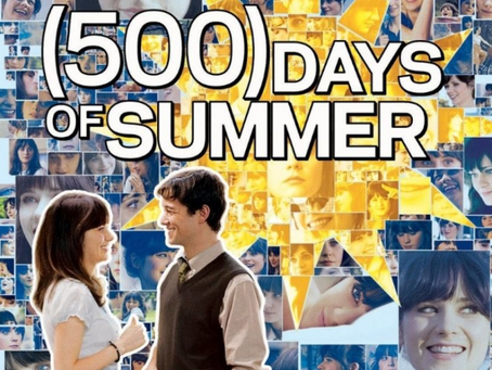 The Villain Was Right: 500 Days of Summer