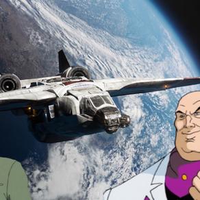 Evil Billionaire Space Race Heats Up Between Osborn, Hammer and Fisk