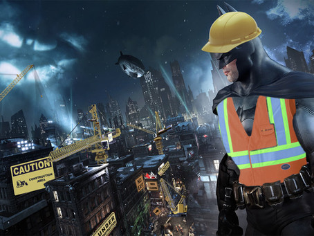 Can Gotham Handle The Lair Construction Boom?