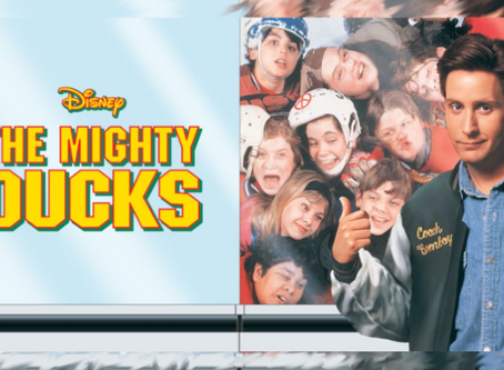 I Hate It But I Love It: The Mighty Ducks