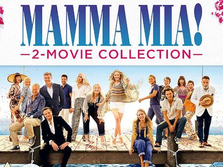 I Hate It But I Love It: Mamma Mia / Mamma Mia 2