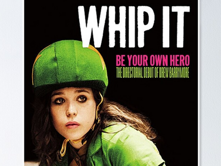 I Hate It But I Love It: Whip It