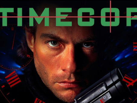I Hate It But I Love It: TimeCop