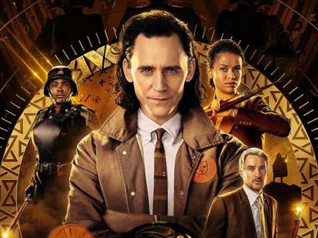 Talk From Superheroes: Loki