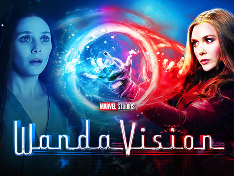 WandaVision's Big Reveal Is The Best Thing Marvel's Done For Its Female Characters