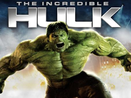 Talk From Superheroes: The Incredible Hulk