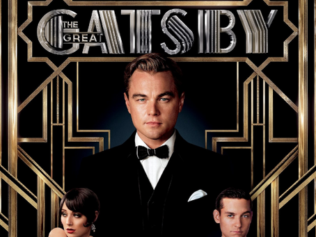 The Villain Was Right: The Great Gatsby