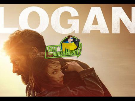 Talk From Superheroes: Logan