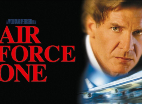 I Hate It But I Love It: Air Force One