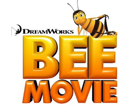 The Villain Was Right: Bee Movie