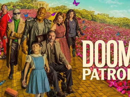 Talk From Superheroes: Doom Patrol (Season 2)