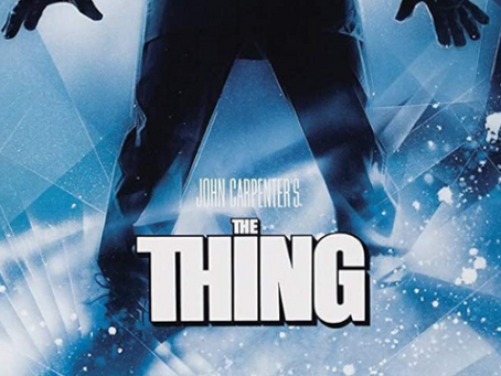 I Hate It But I Love It: The Thing