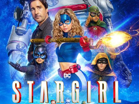 Talk From Superheroes: Stargirl