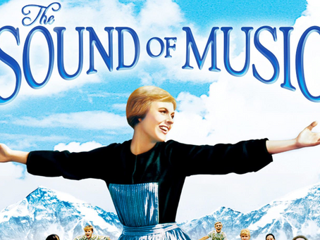I Hate It But I Love It: The Sound of Music