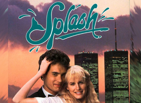 I Hate It But I Love It: Splash