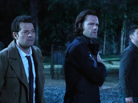 Ranking Every Supernatural Finale (Updated)