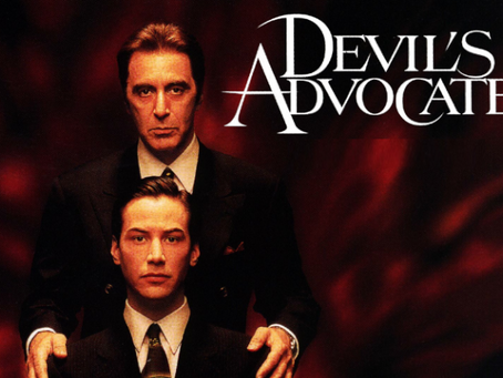 I Hate It But I Love It: The Devil's Advocate