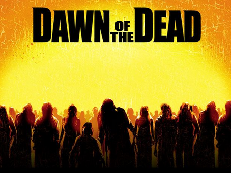 Talk From Superheroes: Dawn of the Dead (2004)