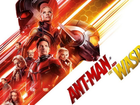 The Villain Was Right: Ant-Man And The Wasp