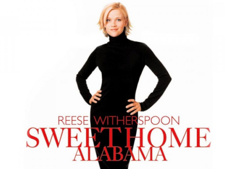 The Villain Was Right: Sweet Home Alabama