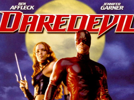 I Hate It But I Love It: Daredevil (2003)