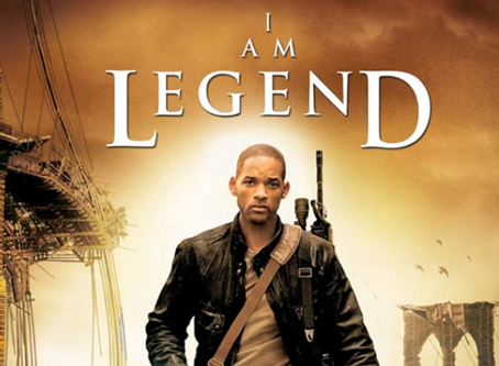 The Villain Was Right: I Am Legend